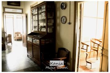 KMS - ruang tengah.