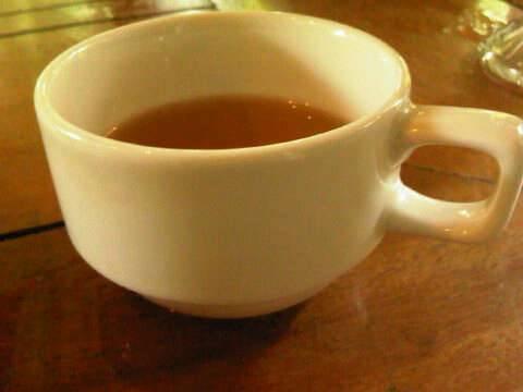 gelas teh